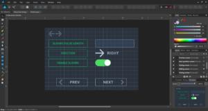 UI Screenshot DIY Timelapse Slider