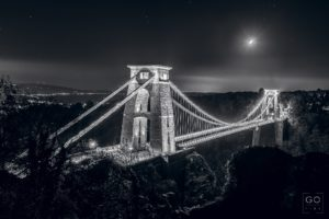 The Bridge and the Moon